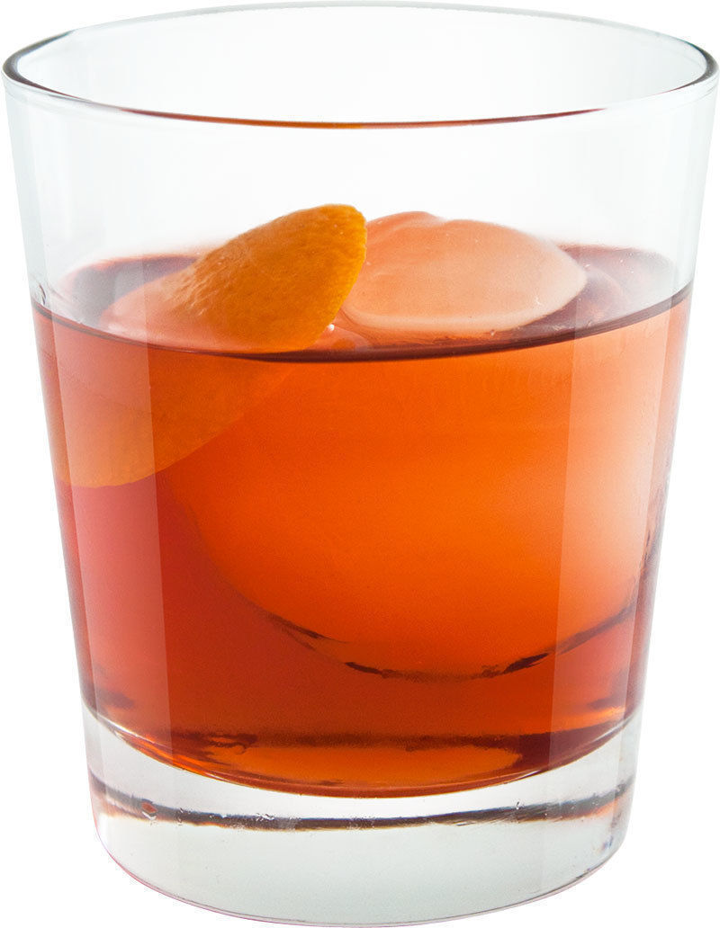 How to Make the East Indian Negroni