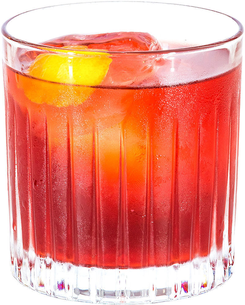 How to Make the Monsieur Negroni