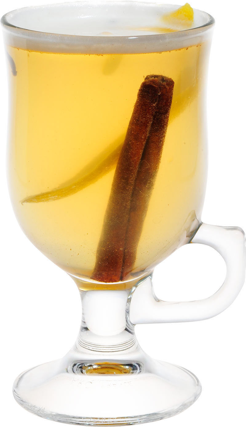 How to Make the Chamomile Mulled Wine