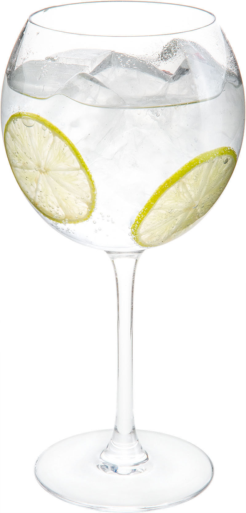 How to Make the Bianco and Tonic
