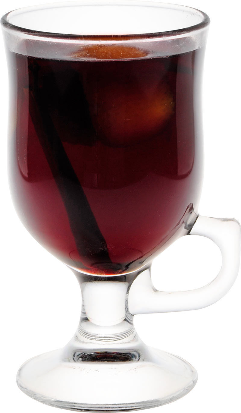 How to Make the Simple Mulled Wine