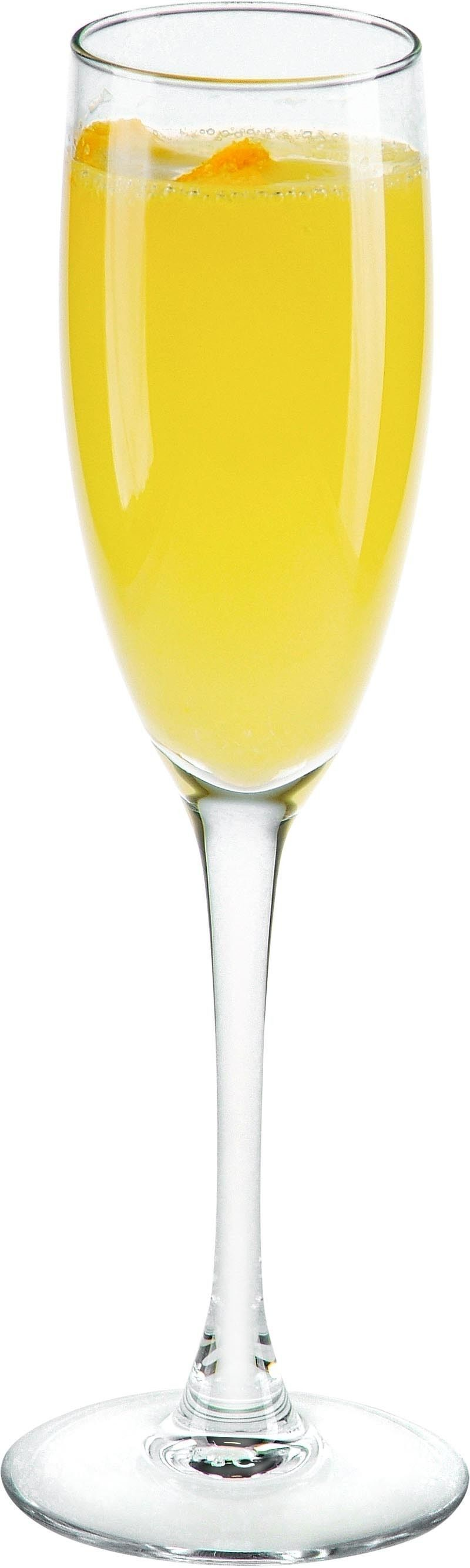 How to Make the Grand Mimosa
