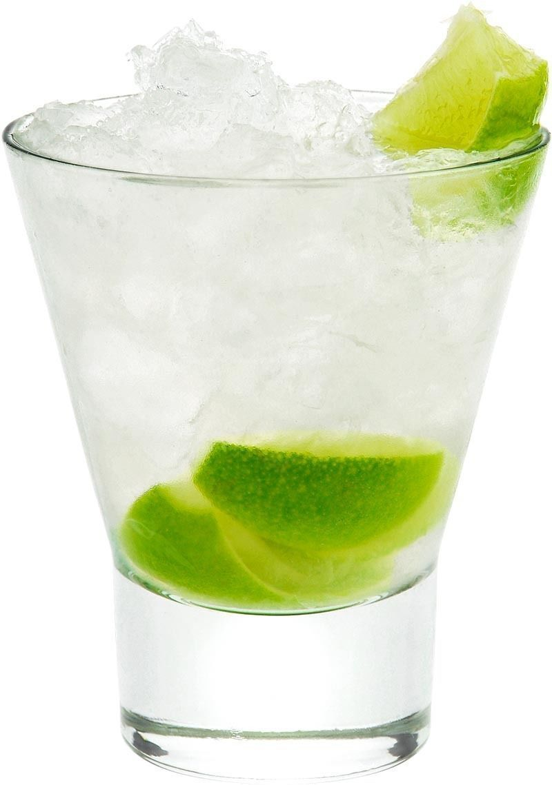 How to Make the Caipiroska