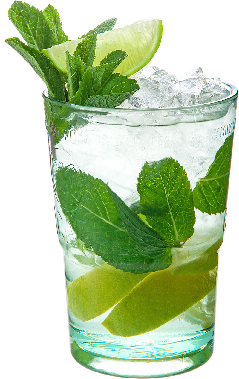 How to Make the Mojito