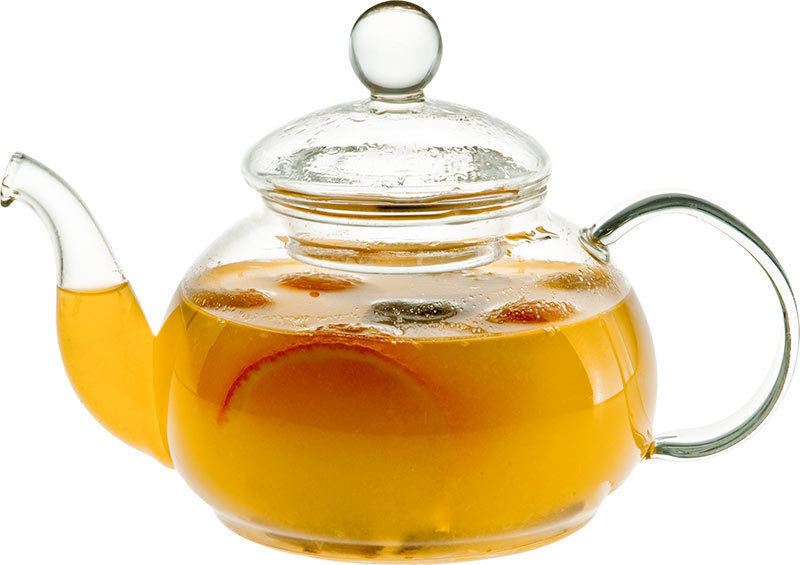 How to Make the Warming Oriental Honey