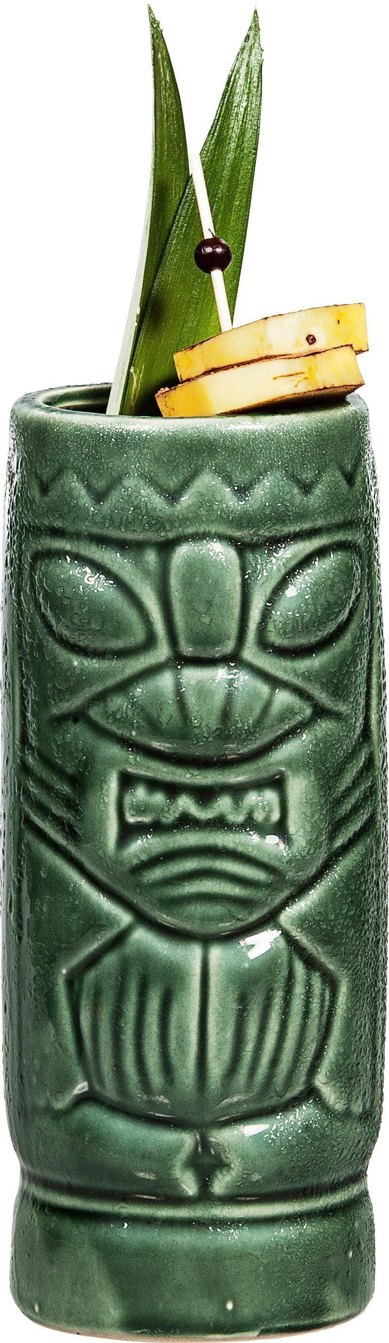 How to Make the Tiki Master