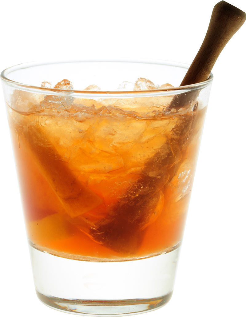 How to Make the Scottish Old-Fashioned