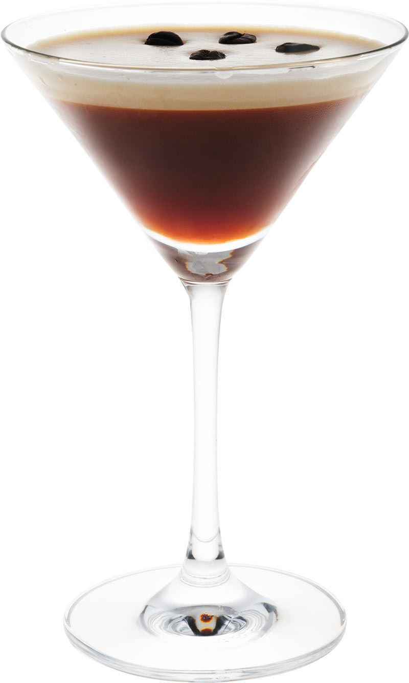 How to Make the Espresso Martini