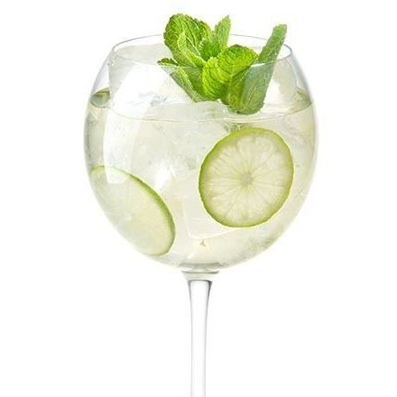 Bianco cocktail wodka martini The 10